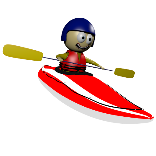 Kymi Kayaking icon